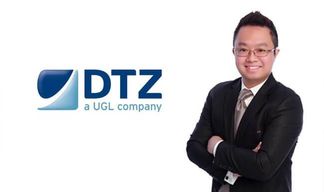 DTZ Agent