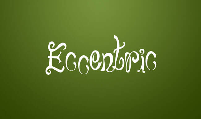 Eccentric Production Pte Ltd