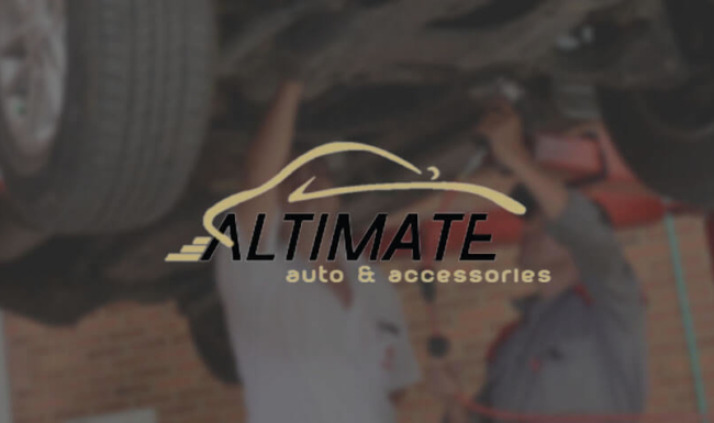 Altimate Auto & Accessories