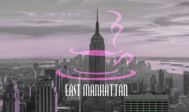 East Manhattan