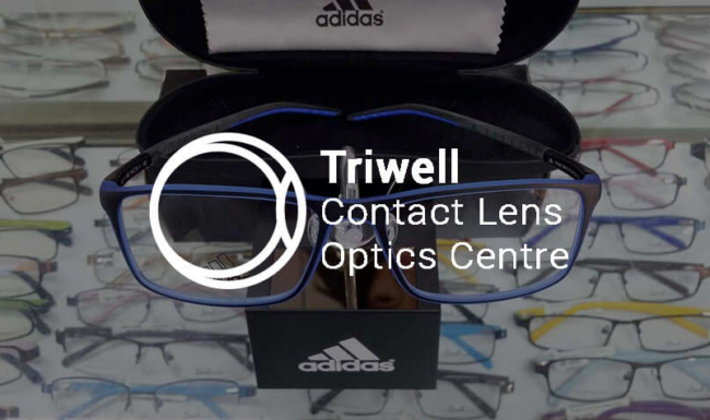 Triwell Optics Centre