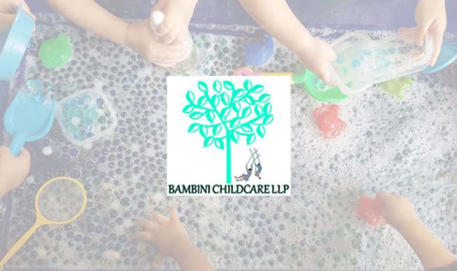 Bambini Childcare LLP