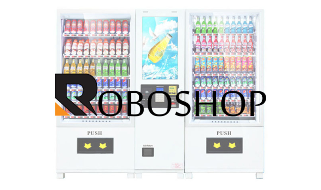 Roboshop Pte Ltd