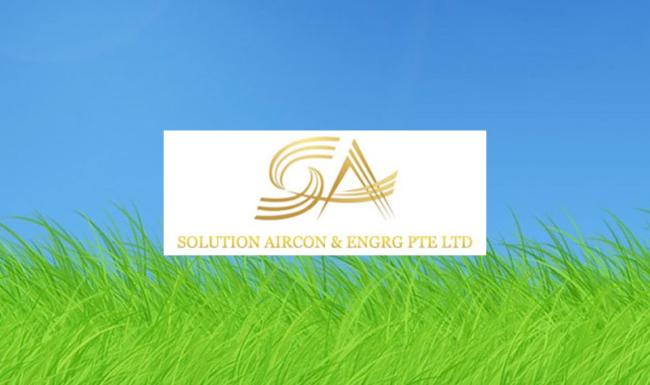 Solution Aircon