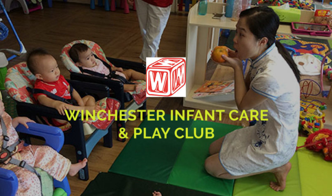 Winchester Infant House And Play Club