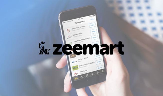 Zeemart