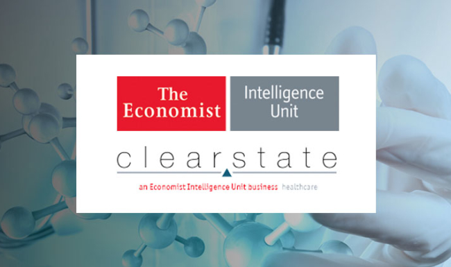 Clearstate (Pte) Ltd