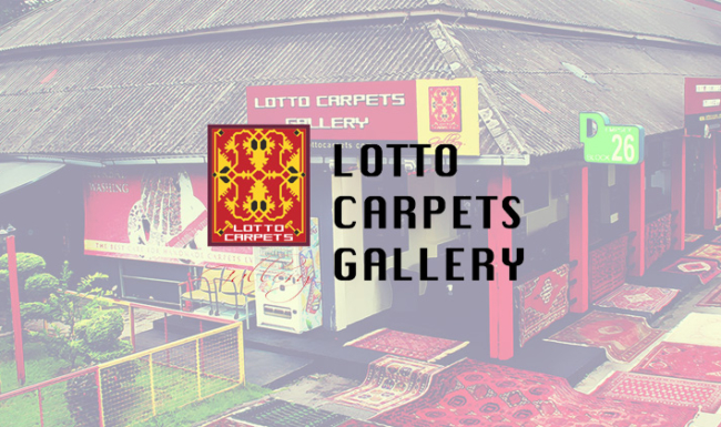 Lotto Carpets Gallery