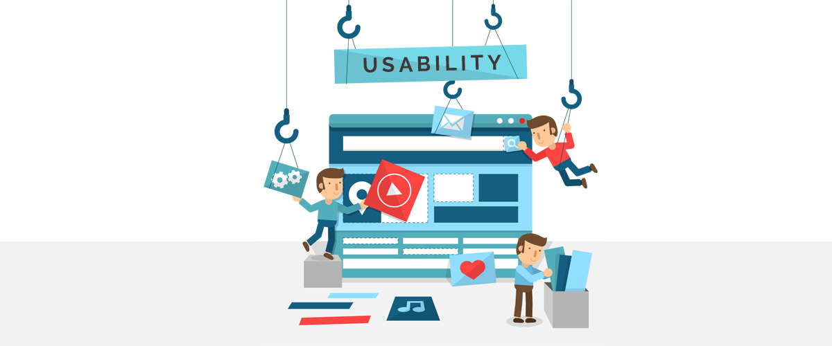 Usability In The User Experience